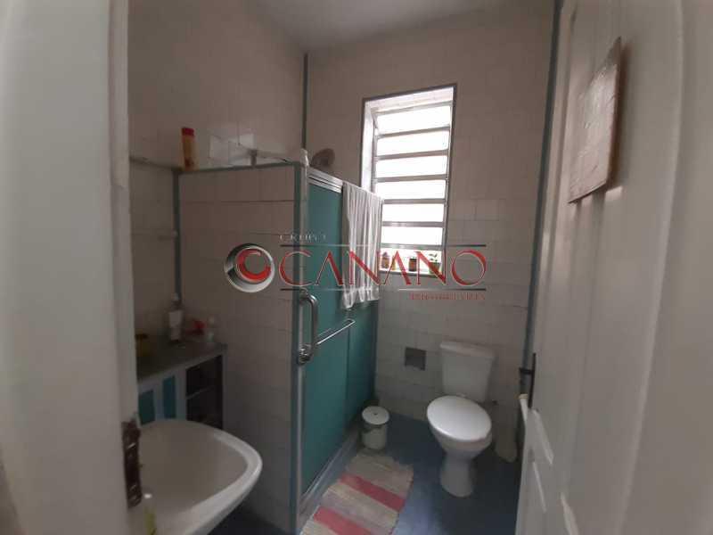5539aa80-e58f-4d28-a582-937a33 - Casa à venda Rua Basílio de Brito,Cachambi, Rio de Janeiro - R$ 680.000 - GCCA70002 - 7