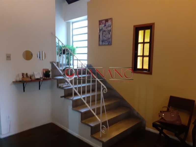 41083eb5-5b9d-4042-9096-fcaf77 - Casa à venda Rua Basílio de Brito,Cachambi, Rio de Janeiro - R$ 680.000 - GCCA70002 - 3