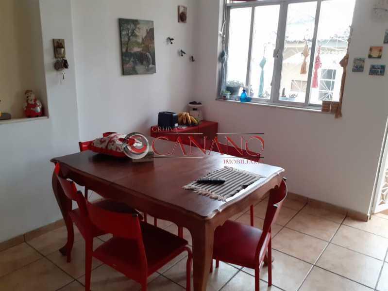af5e8ba4-057d-4b89-acaf-dbf5e8 - Casa à venda Rua Basílio de Brito,Cachambi, Rio de Janeiro - R$ 680.000 - GCCA70002 - 13