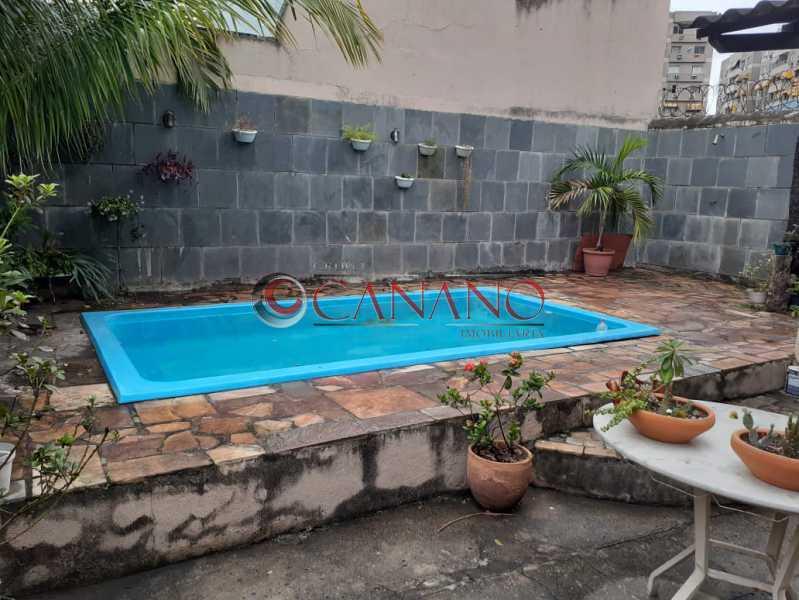 b998344c-d100-4c64-87b5-676b45 - Casa à venda Rua Basílio de Brito,Cachambi, Rio de Janeiro - R$ 680.000 - GCCA70002 - 25