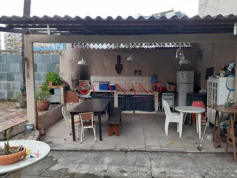 d50e5797-6487-4188-807d-6b2425 - Casa à venda Rua Basílio de Brito,Cachambi, Rio de Janeiro - R$ 680.000 - GCCA70002 - 26