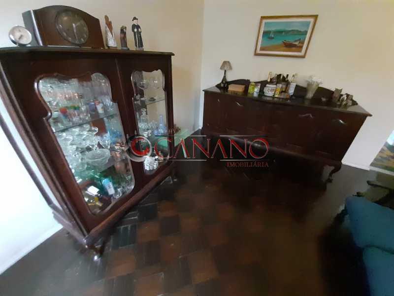 ef6a14eb-63b4-41b7-9ba4-349b1e - Casa à venda Rua Basílio de Brito,Cachambi, Rio de Janeiro - R$ 680.000 - GCCA70002 - 6