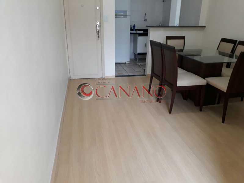 o - Apartamento 2 quartos à venda Vila Isabel, Rio de Janeiro - R$ 325.000 - GCAP21090 - 1