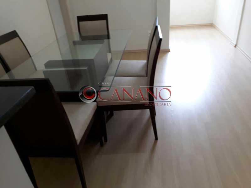 r - Apartamento 2 quartos à venda Vila Isabel, Rio de Janeiro - R$ 325.000 - GCAP21090 - 3