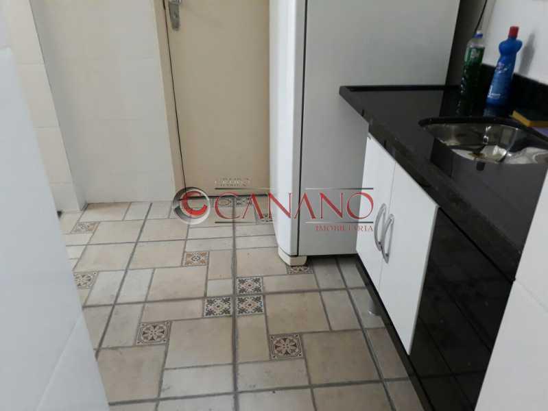 j - Apartamento 2 quartos à venda Vila Isabel, Rio de Janeiro - R$ 325.000 - GCAP21090 - 20