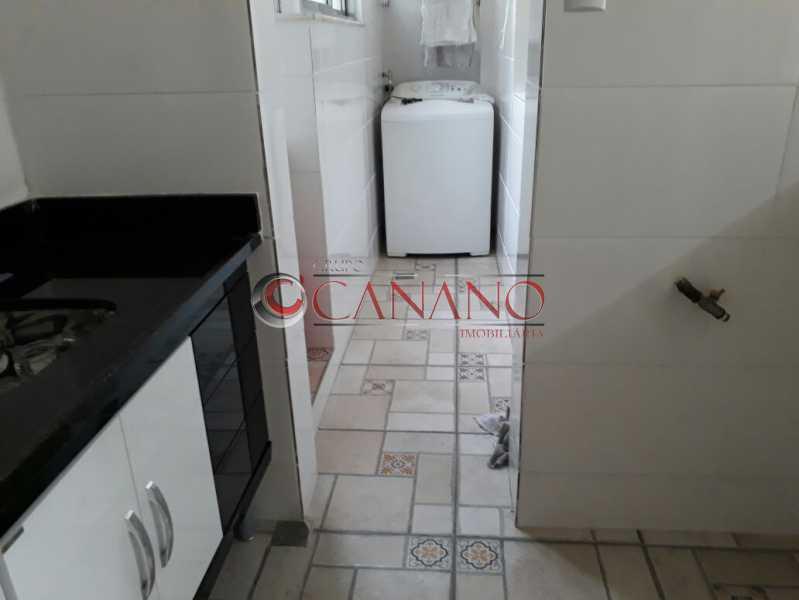l - Apartamento 2 quartos à venda Vila Isabel, Rio de Janeiro - R$ 325.000 - GCAP21090 - 21