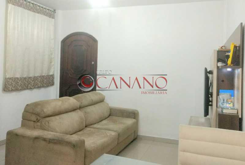 NKQW2703 - Apartamento Encantado,Rio de Janeiro,RJ À Venda,2 Quartos,56m² - GCAP21108 - 5