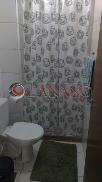 WhatsApp Image 2018-01-04 at 1 - Apartamento À VENDA, Del Castilho, Rio de Janeiro, RJ - GCAP21121 - 18