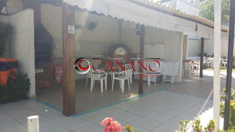 1326_G1486671961 - Apartamento À VENDA, Del Castilho, Rio de Janeiro, RJ - GCAP21121 - 20