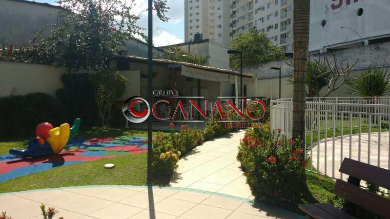 1326_G1486671967 - Apartamento À VENDA, Del Castilho, Rio de Janeiro, RJ - GCAP21121 - 22