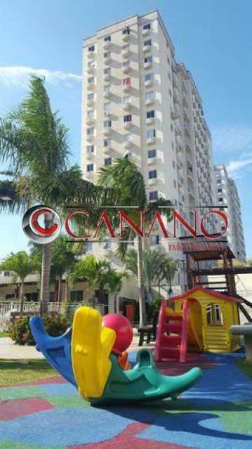 2005_G1517493015 - Apartamento À VENDA, Del Castilho, Rio de Janeiro, RJ - GCAP21121 - 27
