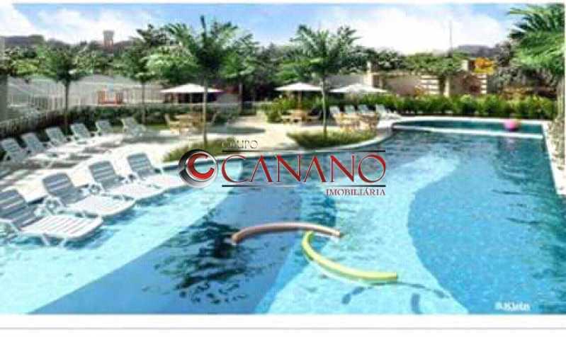 2459_G1533216964 - Apartamento À VENDA, Del Castilho, Rio de Janeiro, RJ - GCAP21121 - 29