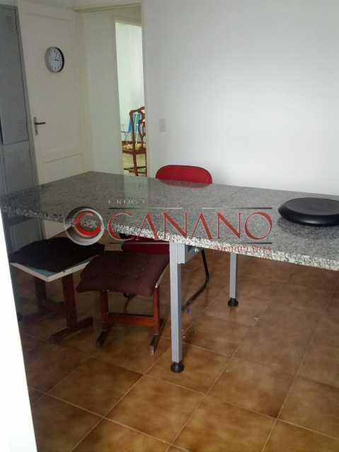 segundo.quarto - Apartamento à venda Rua Doutor Garnier,Rocha, Rio de Janeiro - R$ 265.000 - GCAP30347 - 8