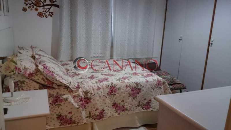 a7264f8445e44d5c8b3a9fc9bad36e - Apartamento à venda Rua Doutor Garnier,Rocha, Rio de Janeiro - R$ 265.000 - GCAP30347 - 7