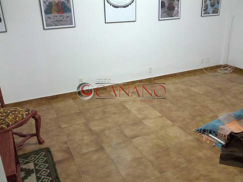 sala.1. - Apartamento à venda Rua Doutor Garnier,Rocha, Rio de Janeiro - R$ 265.000 - GCAP30347 - 3