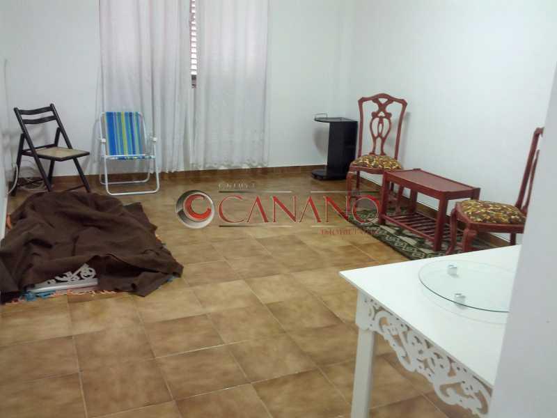 sala - Apartamento à venda Rua Doutor Garnier,Rocha, Rio de Janeiro - R$ 265.000 - GCAP30347 - 4