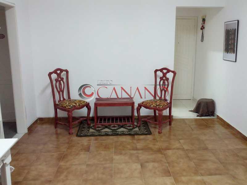 sala.1 - Apartamento à venda Rua Doutor Garnier,Rocha, Rio de Janeiro - R$ 265.000 - GCAP30347 - 5