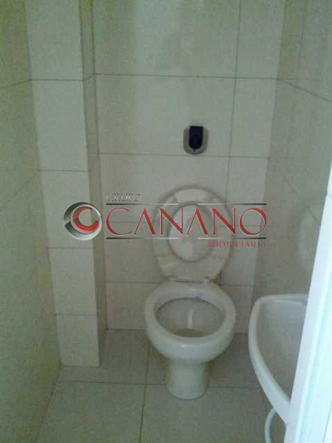 banheiro.emp.1 - Apartamento à venda Rua Doutor Garnier,Rocha, Rio de Janeiro - R$ 265.000 - GCAP30347 - 12