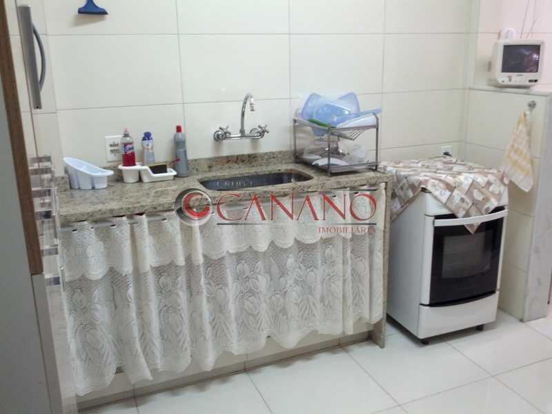 cozinha. - Apartamento à venda Rua Doutor Garnier,Rocha, Rio de Janeiro - R$ 265.000 - GCAP30347 - 14