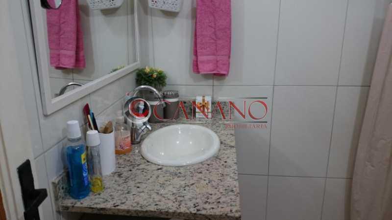 6ddb9d5acbb4494094dd0aefc69efd - Apartamento à venda Rua Doutor Garnier,Rocha, Rio de Janeiro - R$ 265.000 - GCAP30347 - 17
