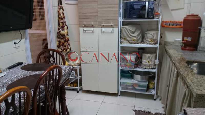 05db9f1656ec432992d8e01a858804 - Apartamento à venda Rua Doutor Garnier,Rocha, Rio de Janeiro - R$ 265.000 - GCAP30347 - 20