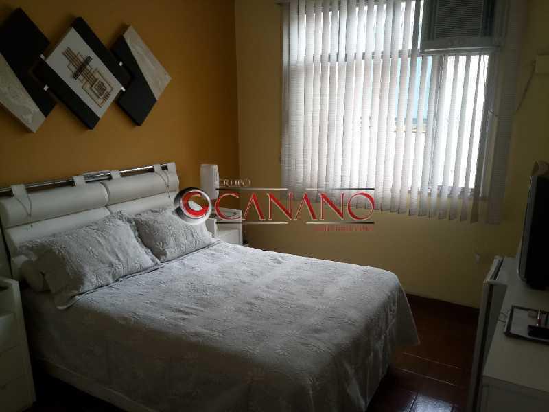 2004_G1517495308 - Apartamento à venda Rua João Hercílio Gross,Piedade, Rio de Janeiro - R$ 245.000 - GCAP21155 - 17