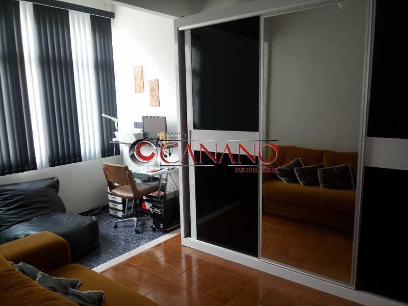 2004_G1517495305 - Apartamento à venda Rua João Hercílio Gross,Piedade, Rio de Janeiro - R$ 245.000 - GCAP21155 - 18