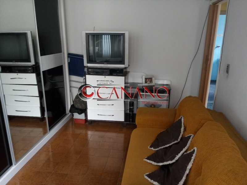 2004_G1517495295 - Apartamento à venda Rua João Hercílio Gross,Piedade, Rio de Janeiro - R$ 245.000 - GCAP21155 - 21