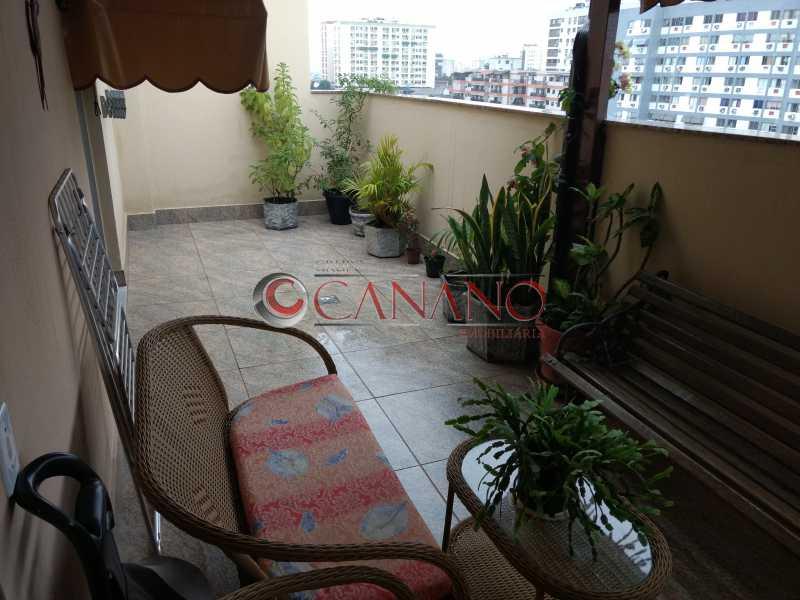 IMG_20180205_170506662 - Cobertura Cachambi,Rio de Janeiro,RJ À Venda,3 Quartos,86m² - GCCO30040 - 29