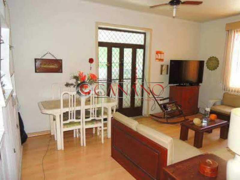 2 - Apartamento Grajaú,Rio de Janeiro,RJ À Venda,3 Quartos,121m² - GCAP30384 - 1