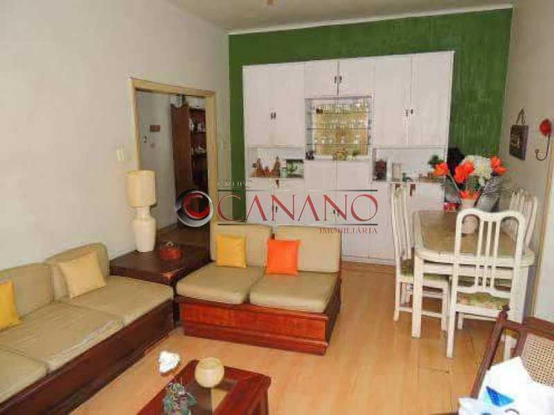 3 - Apartamento Grajaú,Rio de Janeiro,RJ À Venda,3 Quartos,121m² - GCAP30384 - 3