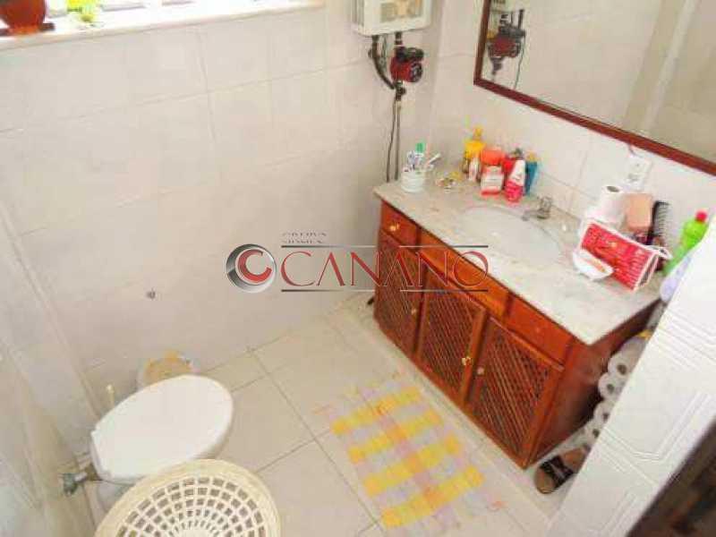 8 - Apartamento Grajaú,Rio de Janeiro,RJ À Venda,3 Quartos,121m² - GCAP30384 - 10