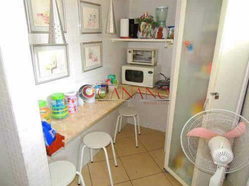 9 - Apartamento Grajaú,Rio de Janeiro,RJ À Venda,3 Quartos,121m² - GCAP30384 - 11