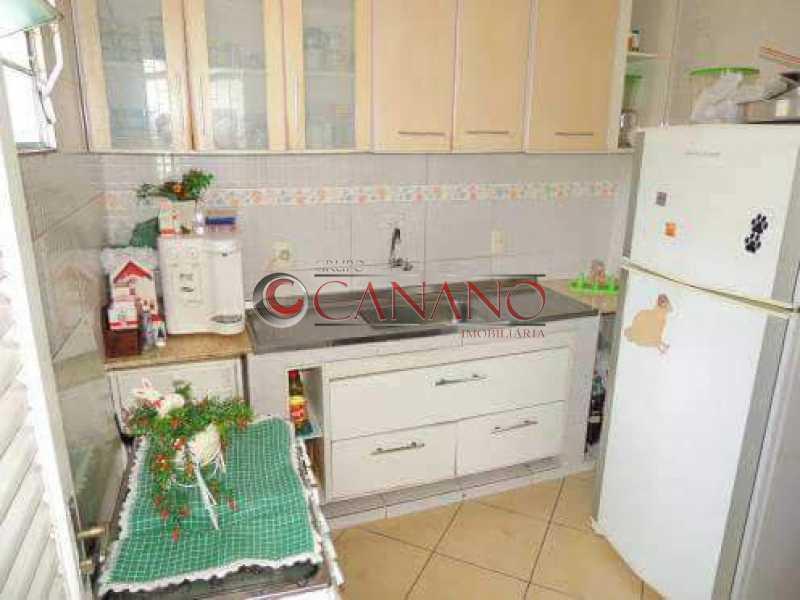 a - Apartamento Grajaú,Rio de Janeiro,RJ À Venda,3 Quartos,121m² - GCAP30384 - 17