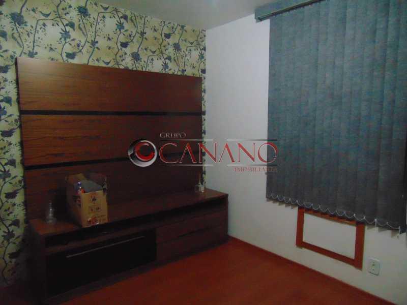 DSC00841 - Apartamento À VENDA, Engenho Novo, Rio de Janeiro, RJ - GCAP21257 - 1