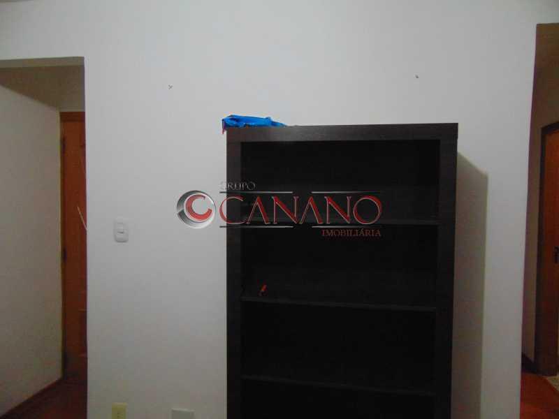 DSC00842 - Apartamento À VENDA, Engenho Novo, Rio de Janeiro, RJ - GCAP21257 - 3