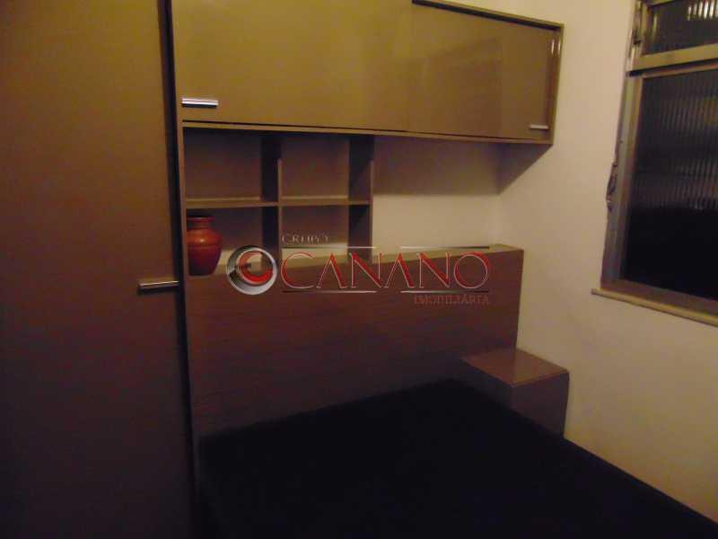 DSC00853 - Apartamento À VENDA, Engenho Novo, Rio de Janeiro, RJ - GCAP21257 - 8