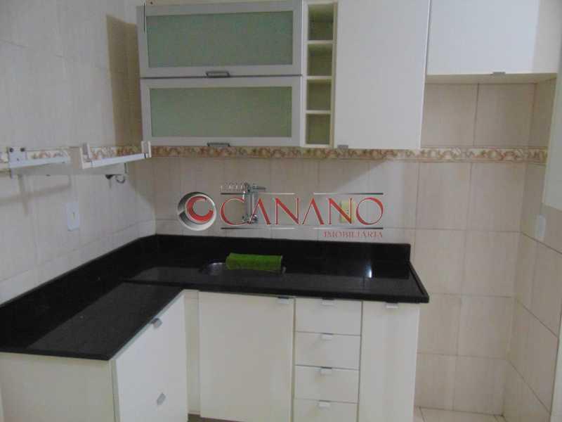 DSC00858 - Apartamento À VENDA, Engenho Novo, Rio de Janeiro, RJ - GCAP21257 - 11