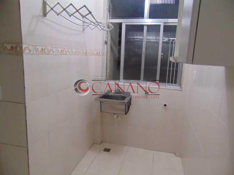 DSC00859 - Apartamento À VENDA, Engenho Novo, Rio de Janeiro, RJ - GCAP21257 - 12