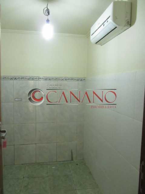 img_2399 - Casa Comercial 294m² para alugar Rua Silva Rabelo,Méier, Rio de Janeiro - R$ 15.000 - GCCC00002 - 8