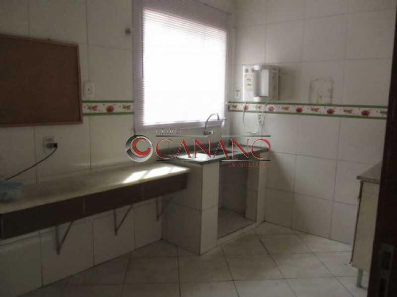 img_2470 - Casa Comercial 294m² para alugar Rua Silva Rabelo,Méier, Rio de Janeiro - R$ 15.000 - GCCC00002 - 15