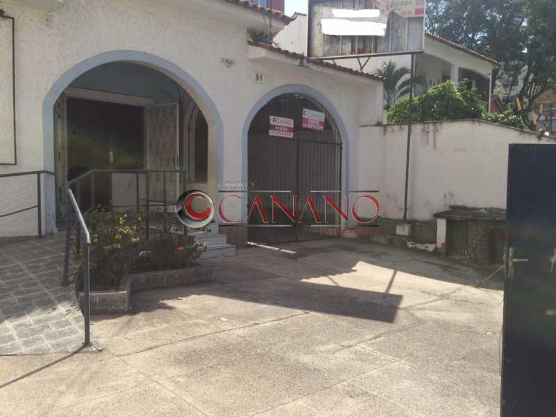 9f60e5ef-4417-47f8-be38-55bbfa - Casa Comercial 294m² para alugar Rua Silva Rabelo,Méier, Rio de Janeiro - R$ 15.000 - GCCC00002 - 18
