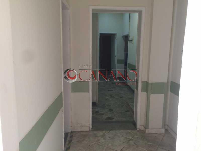 072b7c59-a6f3-46fc-a77b-000339 - Casa Comercial 294m² para alugar Rua Silva Rabelo,Méier, Rio de Janeiro - R$ 15.000 - GCCC00002 - 5
