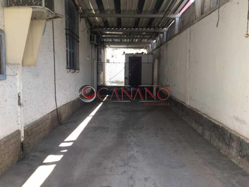 9282bb17-9fbd-4fee-9e79-beea28 - Casa Comercial 294m² para alugar Rua Silva Rabelo,Méier, Rio de Janeiro - R$ 15.000 - GCCC00002 - 20
