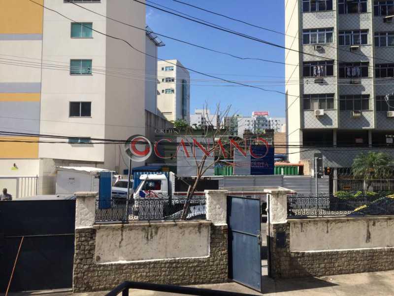 037105b0-1826-41e0-aee1-bae4e9 - Casa Comercial 294m² para alugar Rua Silva Rabelo,Méier, Rio de Janeiro - R$ 15.000 - GCCC00002 - 21