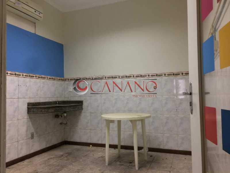 ab921e84-7aa9-4969-a5a6-c20167 - Casa Comercial 294m² para alugar Rua Silva Rabelo,Méier, Rio de Janeiro - R$ 15.000 - GCCC00002 - 6