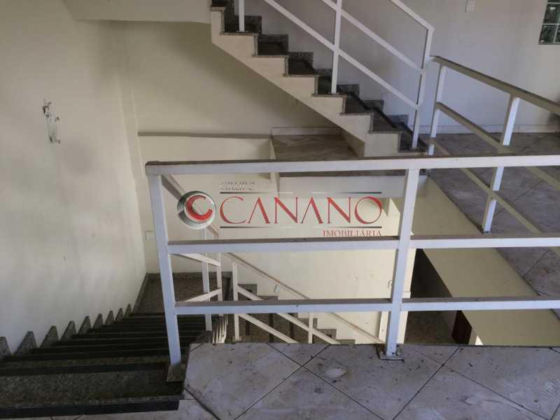 c920f393-48a5-4854-af26-bb054d - Casa Comercial 294m² para alugar Rua Silva Rabelo,Méier, Rio de Janeiro - R$ 15.000 - GCCC00002 - 11