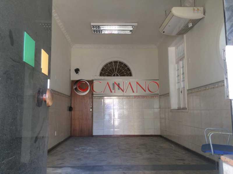 ddb2e646-898f-41f0-b4cd-17b47f - Casa Comercial 294m² para alugar Rua Silva Rabelo,Méier, Rio de Janeiro - R$ 15.000 - GCCC00002 - 1