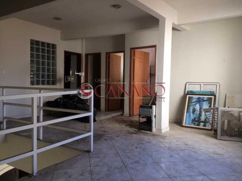 f0152091-dc31-461a-be3d-b2d8a1 - Casa Comercial 294m² para alugar Rua Silva Rabelo,Méier, Rio de Janeiro - R$ 15.000 - GCCC00002 - 12