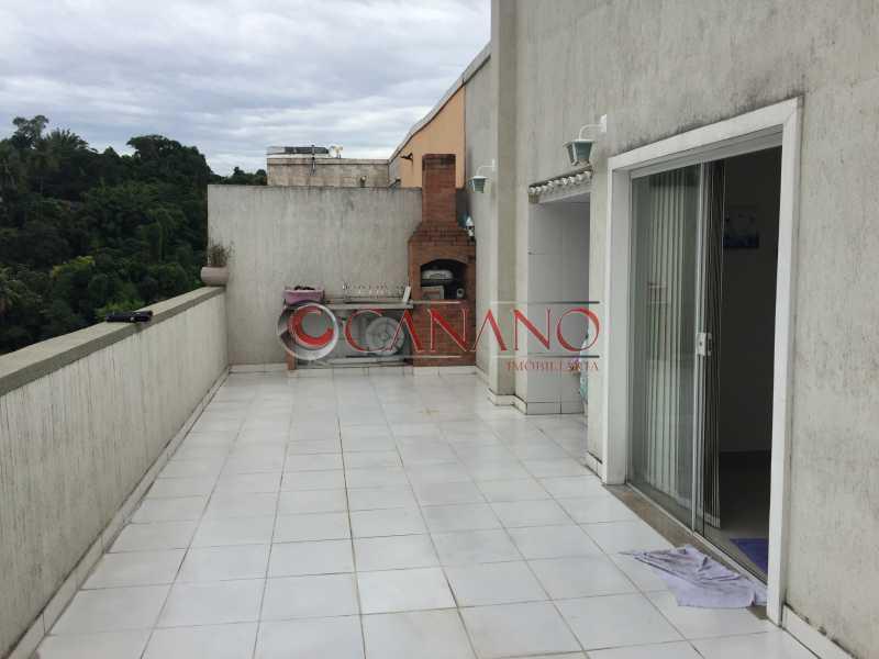 IMG_2057 - Cobertura 3 quartos à venda Méier, Rio de Janeiro - R$ 480.000 - GCCO30065 - 17